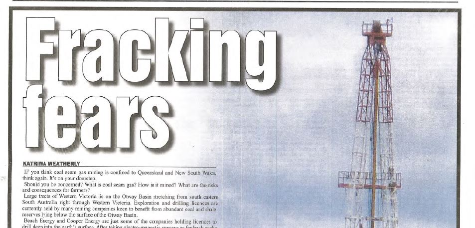 fracking fears western farmer feb 2014